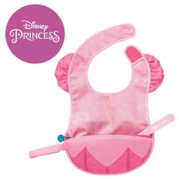 BBOX Disney Travel Bib Aurora