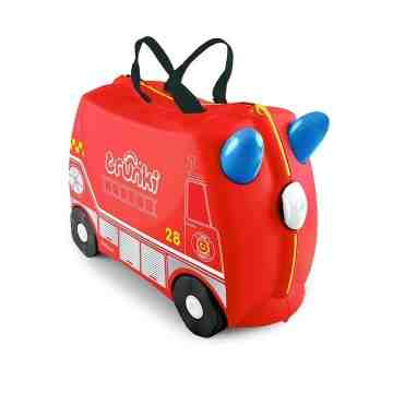 TRUNKI - Frank Fire Engine