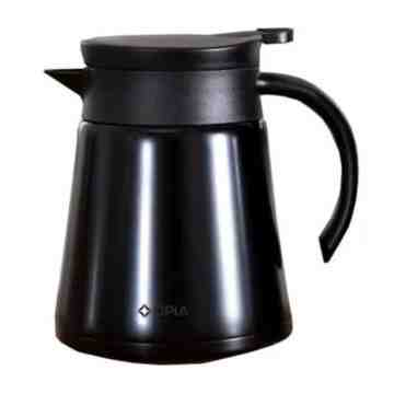 OPIA Thermal Jug 800ml - Black