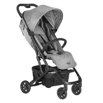 Easywalker Mini XS Soho Grey