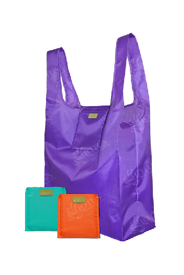 Foldable Bag Type 01