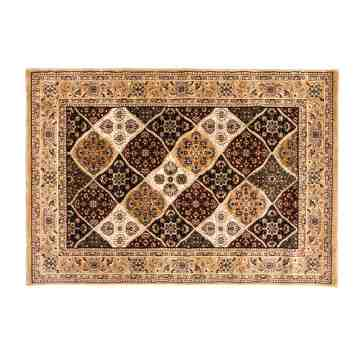 Nevai Hand-Knotted Turkish Rug
