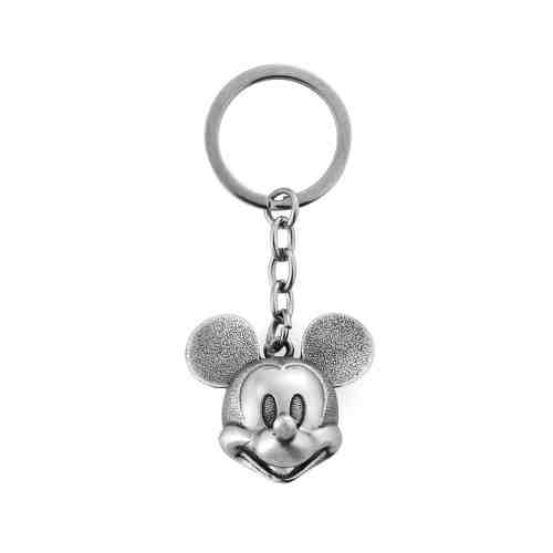 Royal Selangor Mickey Mouse Steamboat Willie 3D Keychain