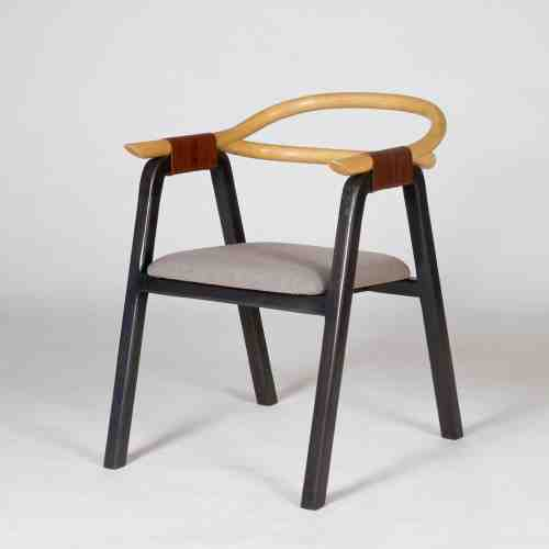 Alvin-T Lyan Chair Natural