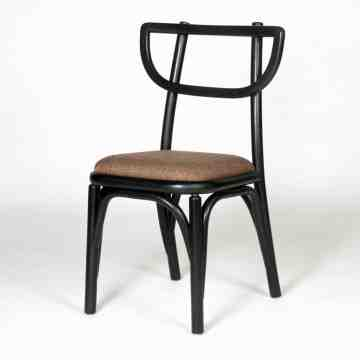Alvin-T Lola Chair Black