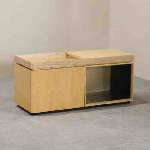 Stora Modul End Table