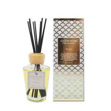 Euodia Home Riviera Fragrance Diffuser 150ml