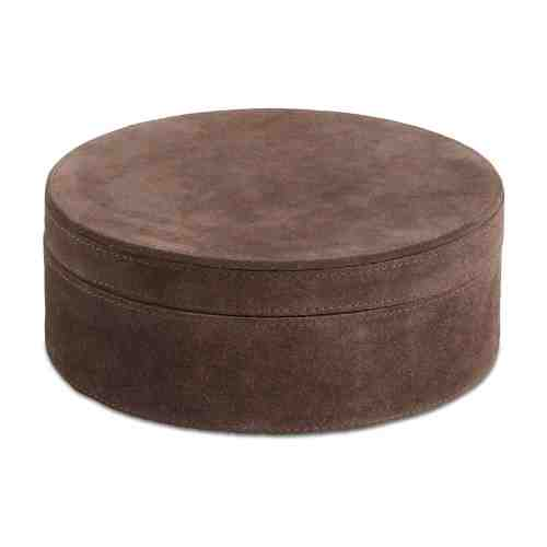 BoConcept Treasure Brown Storage Box