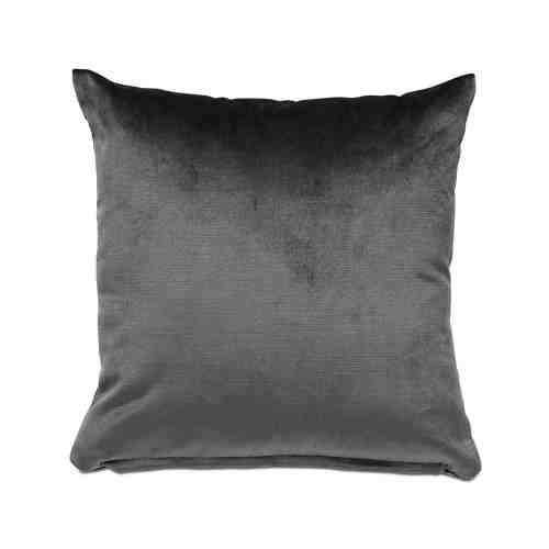 BoConcept Charcoal Grey Cushion Square