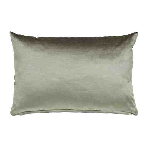 BoConcept Velvet Latte Cushion Rectangle
