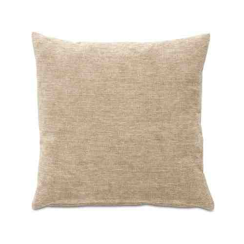 BoConcept Velvet Rough Latte Cushion Square