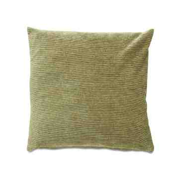 BoConcept Velvet Rough Moss Cushion Square