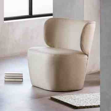 Beranda Home & Living Anja Lounge Chair