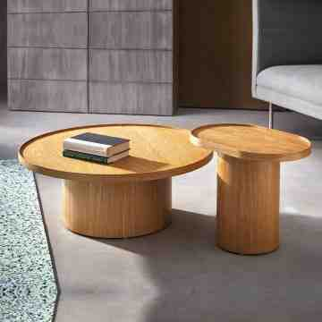 Beranda Home & Living RHO Coffee Table Set