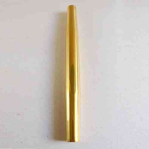 Harriet & Co Gold Rolling Pin