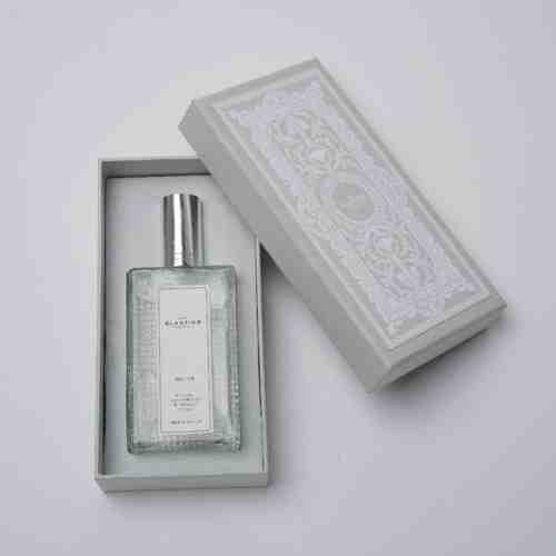 Elantier Room & Linen Spray 100ml Eau de Pluie with Elantier Greek Single Hard Box