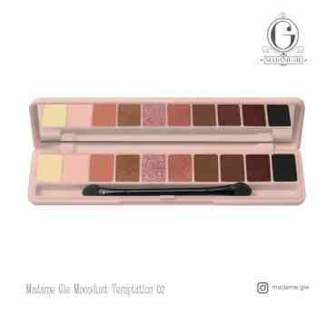 Madame Gie Eyeshadow Moondust Temptation