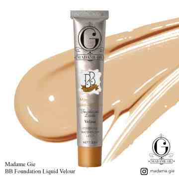 Madame Gie BB Femme Foundation Liquid