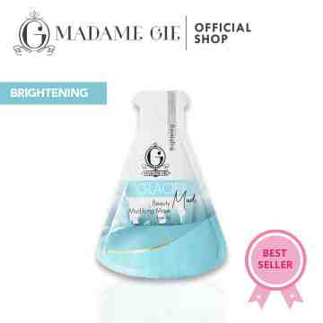 Madame Gie Beauty Mud Icing Mask