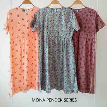 MONA PENDEK FORMAL