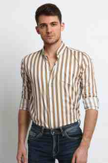 Shaw Stripe Shirt