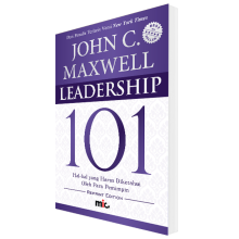John C. Maxwell - Leadership 101