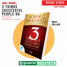 John C. Maxwell - 3 Things Successful People Do