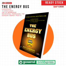 Jon Gordon - The Energy Bus