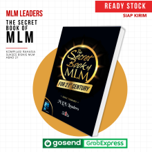 MLM Leader - The Secret Book Of MLM