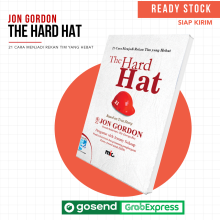 Jon Gordon - The Hard Hat