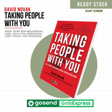 David Novak - Taking People With You