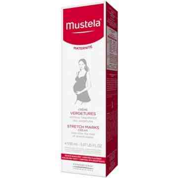 Mustela Stretch Marks Cream 150ml