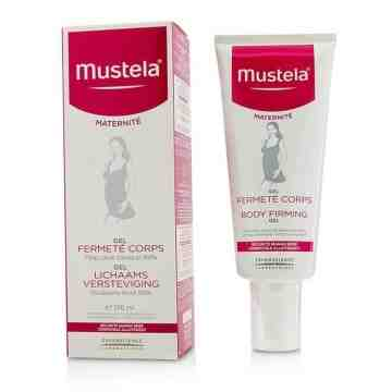 Mustela Body Firming Gel 200ml