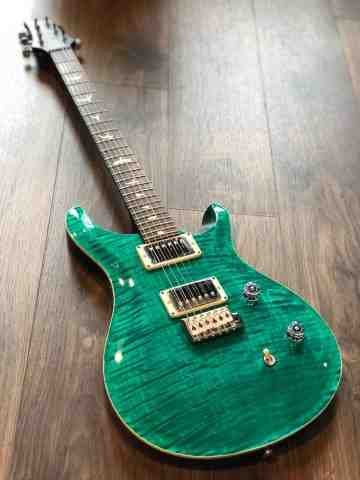 PRS CE 24 - Turquoise Limited Edition