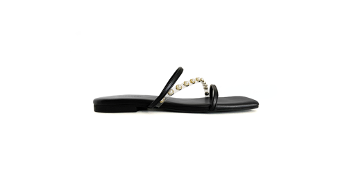 Bella Flats Black