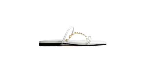 Bella Flats White