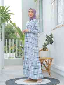 TALA DRESS TURKISH SIZE L DEFECT