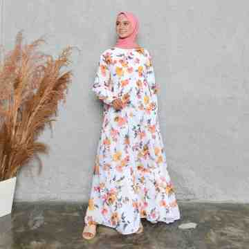 Ivy Dress AUTUMN