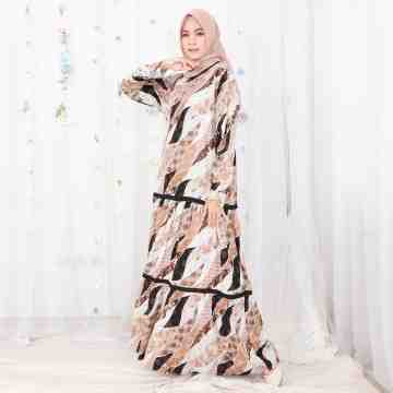 Meira Dress MOCCA