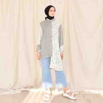 Pixy Blouse IRISH