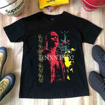 Air Jordan Travis Merch Tee