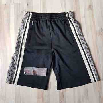 Gucci Short Technical Pants
