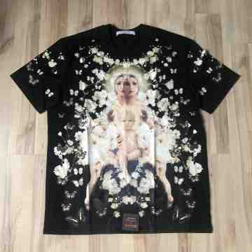 Givenchy Madonna Baby Breath Tee