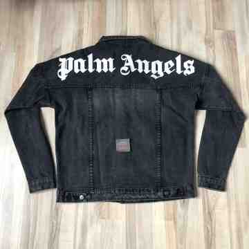 Palm Angels Denim Jacket