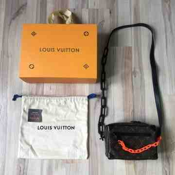 LV Small Soft Trunk Bag