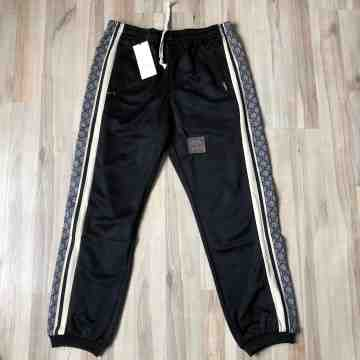 Gucci Track Pants Black
