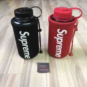 SS20 Supreme Nalgene Bottle with Pouch