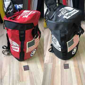 Supreme x TNF Expedition Backpack