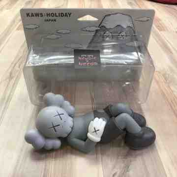 Kaws Holiday Japan