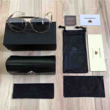 Maybach the Observer II Sunglasses